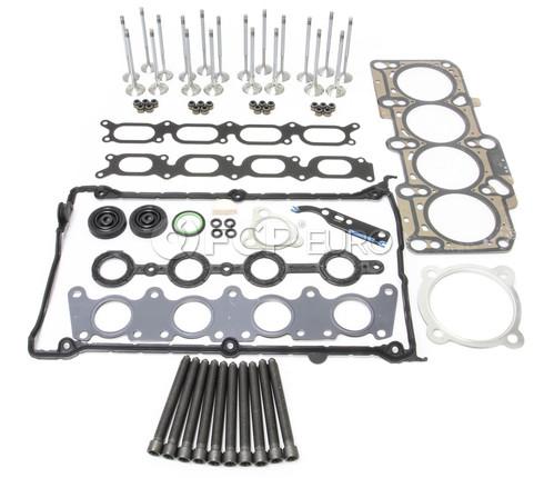 Audi VW 1.8L Intake and Exhaust Valve Kit - Audi18IntakeHeadKit3