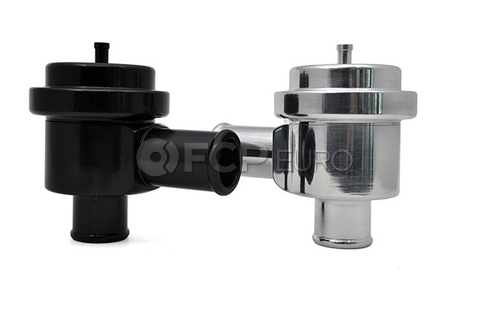 Audi VW Diverter Bypass Valve (Black) - 034Motorsport 0341455000