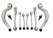 Audi Control Arm Kit (Late) - 034Motorsport 0344011045