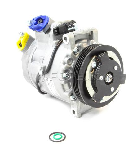 BMW A/C Compressor (X5) - Behr 64529195975