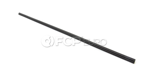 BMW Wiper Rubber - Genuine BMW 61611372578