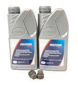 BMW Manual Transmission Service Kit (E36 E46) - Pentosin 27111226798KT