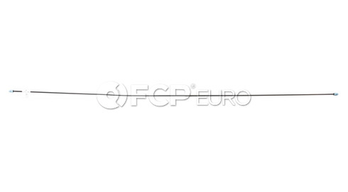 BMW Pipe (M10-M10) - Genuine BMW 34306779187