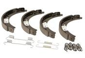 Mercedes Parking Brake Shoe Kit - ATE 2034200120