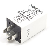 Volvo Overdrive Relay White (940 740 240 245 244 760 780) - KAE 3523804