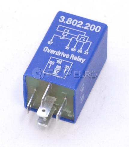 Volvo Overdrive Relay (242 244 245 264 262 265 760) - KAE 1259750