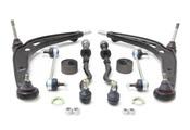BMW 8-Piece Control Arm Kit - 31122227249KT