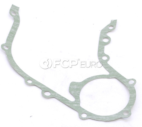 Volvo Timing Cover Gasket Lower (240 740 760 780 940) - Reinz 1378493
