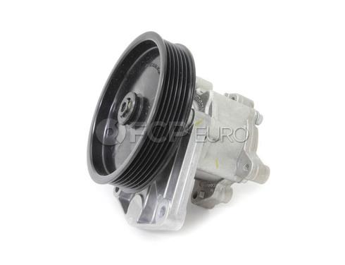 Mercedes Power Steering Pump - Genuine Mercedes 0054662201