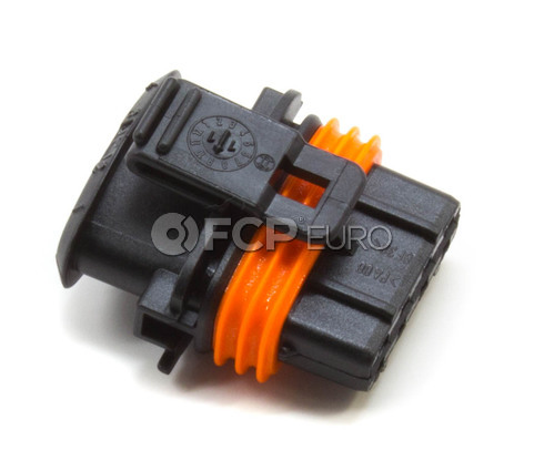 Volvo Ignition Coil Connector Housing - Genuine Volvo 9494800