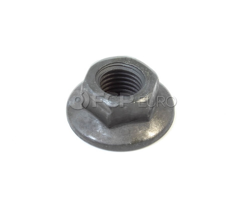 BMW Hex Nut (M12X15) - Genuine BMW 33171090387
