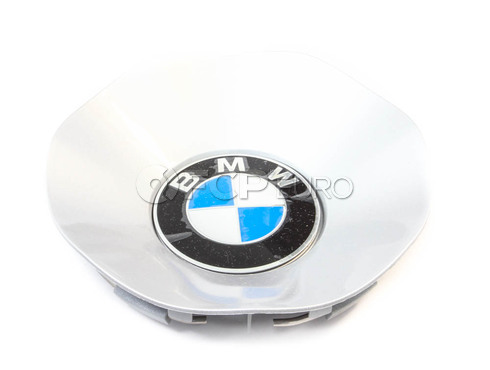 BMW Hub Cap - Genuine BMW 36136763117