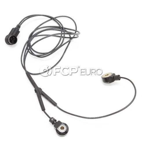 Mercedes Ignition Knock (Detonation) Sensor Left (600SEC 600SEL) - Genuine Mercedes 0031533328