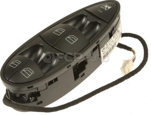 Mercedes Door Window Switch Panel - Genuine Mercedes 21182135797167
