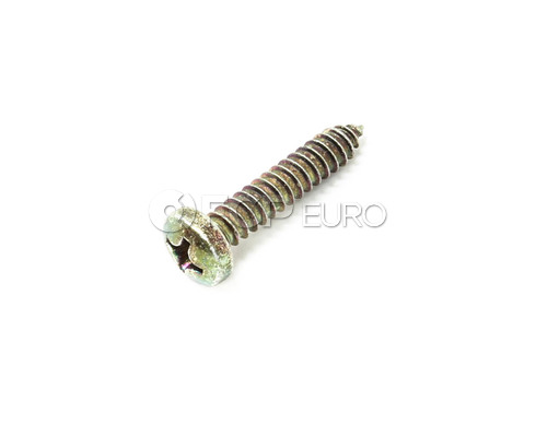 BMW Fillister Head Self-Tapping Screw (St63X32) - Genuine BMW 07119906797