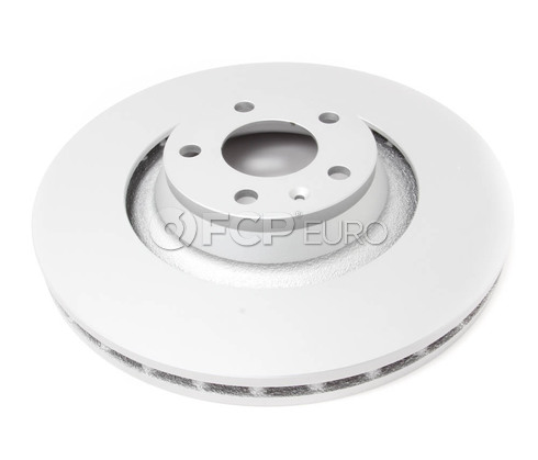 Audi Brake Disc - Meyle 4F0615301G