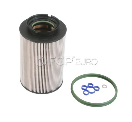 VW Fuel Filter - Mahle 1K0127434A