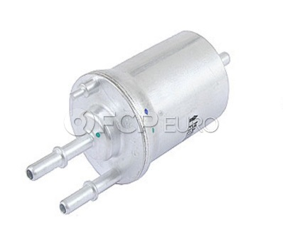 Audi VW Fuel Filter - Mann 1K0201051K