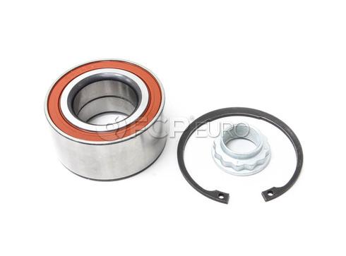 BMW Service Kit Wheel Bearing Rear (Value Line) - Genuine BMW 33412295519