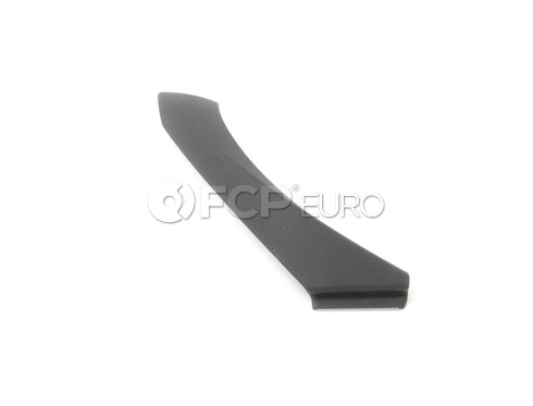BMW Clasp Inside Door Handle Right (Black) - Genuine BMW 51416971290