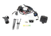 BMW Trailer Wiring Harness - Genuine BMW 71602156526