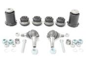 Mercedes Control Arm Repair Kit -  Lemforder 517059