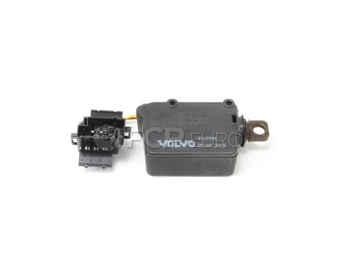 Volvo Trunk Lock Actuator Motor (V70 XC70) - Genuine Volvo 9187990