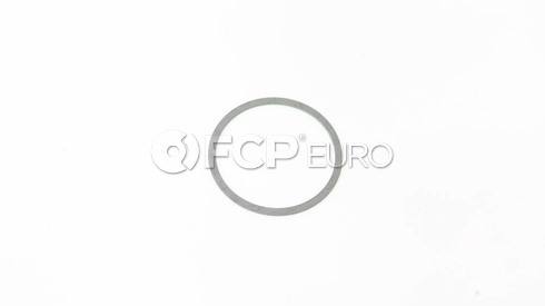 BMW Power Steering Reservoir Cap Seal (740iL 750iL) - Genuine BMW 32411134843
