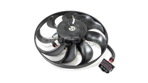 Audi VW Engine Cooling Fan Motor (TT Beetle Golf Jetta) - Behr 1C0959455C