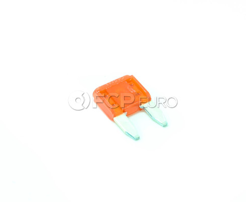 BMW Fuse Mini Red - Genuine BMW 61136917403