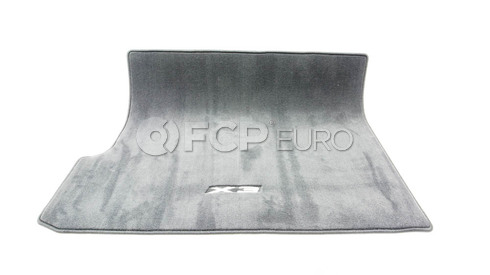 BMW Boot Mat (E 83) - Genuine BMW 82110306546