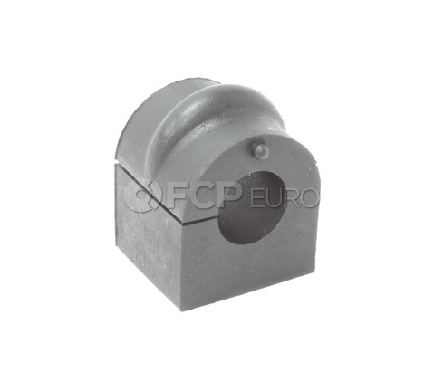 Mercedes Suspension Stabilizer Bar Bushing Rear (E320) - Genuine Mercedes 1243260581