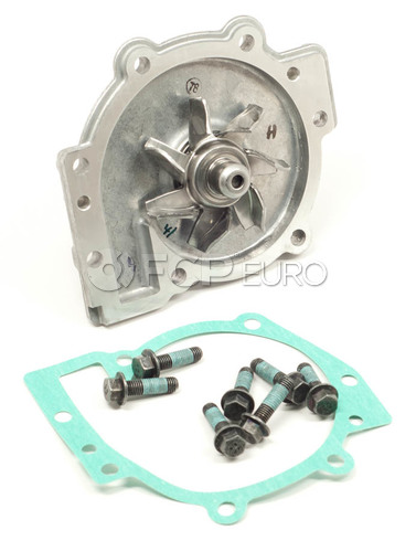 Volvo Water Pump - Genuine Volvo 30751700