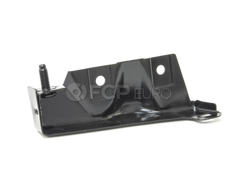BMW Bracket F Left Front Lateral Bumper - Genuine BMW 41148122553