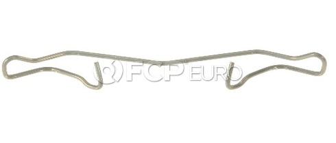 Volvo Disc Brake Anti-Rattle Clip - Genuine Volvo 30666826