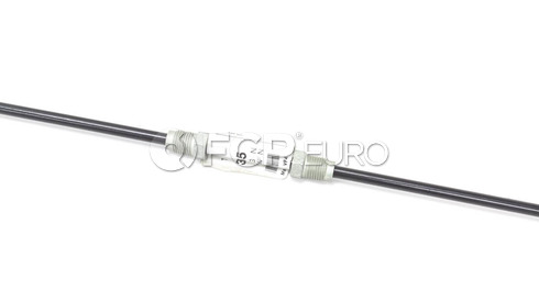BMW Pipe (M10-M10620mm) - Genuine BMW 34326755585