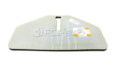 BMW Sound Absorber - Genuine BMW 71111179046