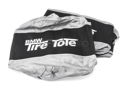 BMW Wheel Storage Bag - Genuine BMW 36110397168