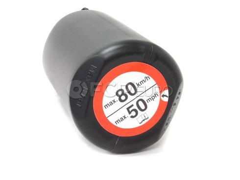 BMW Tire Inflating Bottle - Genuine BMW 71102282826