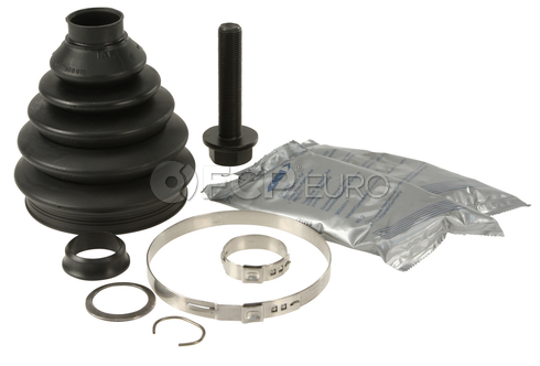 Audi VW CV Joint Boot Kit - GKN 1K0498203A