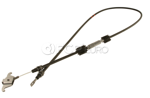 Volvo Parking Brake Cable - Genuine Volvo 30793827