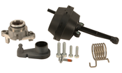 Audi VW Intake Manifold Actuator Repair Kit - Genuine Audi VW 079198327