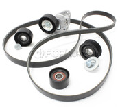 Mercedes Drive Belt Kit - Contitech 517605
