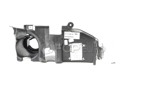 BMW Left Steering Gear Cover - Genuine BMW 51717906521