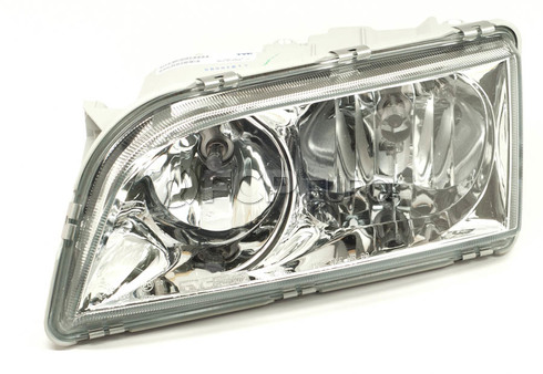 Volvo Headlight Assembly - TYC 30865267