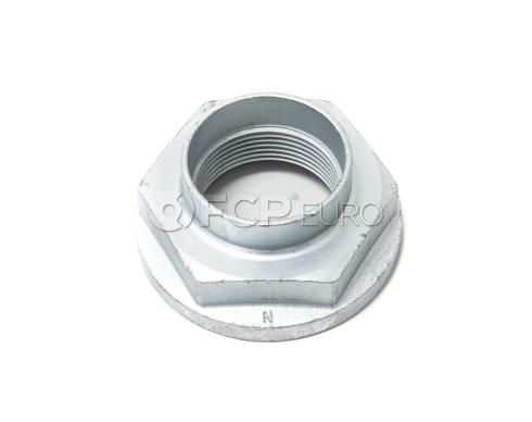 BMW Axle Nut Front - Febi 31211128336