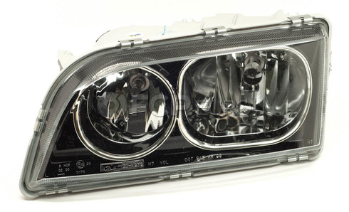 Volvo headlight Assembly Left (S40 V40) TYC 30899882