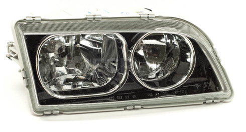 Volvo headlight Assembly Right (S40 V40) TYC 30899883