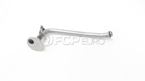 BMW Engine Oil Pump Pickup Tube - Genuine BMW 11417503259