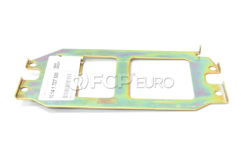 BMW Supporting Plate - Genuine BMW 12141727500